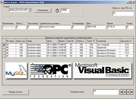 Система за събиране на данни